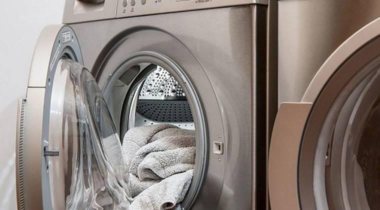 Seçeceğiniz En Uygun ve Tasarruflu Çamaşır Makinesi ile Faturanız Kabarmasın e-Ticaret Haberleri